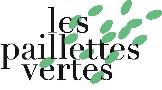 Les Paillettes vertes